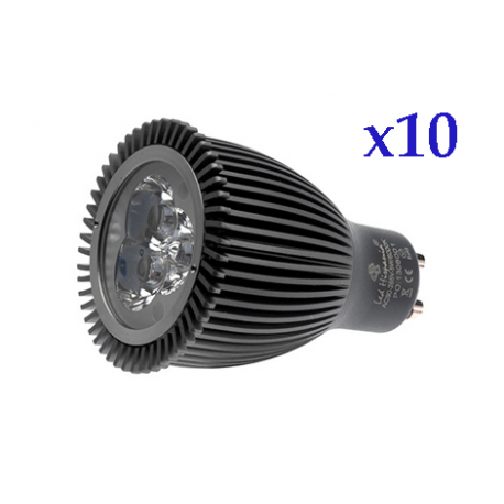 Dicroica 5W Led Hispania® High Power GU-10