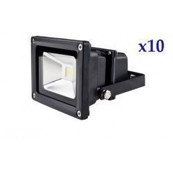 Foco 10W Led Hispania® IP65