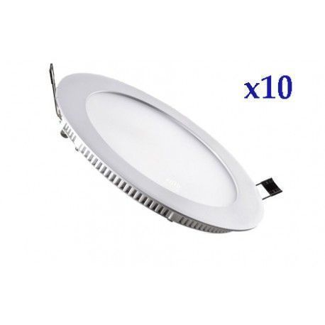 Downlight Empotrable 18W Ultra Fino Led Hispania®