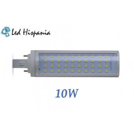 Gu24 / PL 10W Led Hispania®