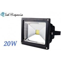 Foco 20W Led Hispania® IP65
