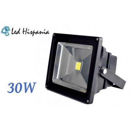 Foco 30W Led Hispania® IP65