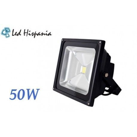 Foco 50W Led Hispania® IP65