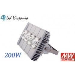 Foco 200W COB Led Hispania® IP65