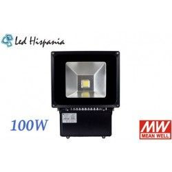 Foco 100W Led Hispania® IP65