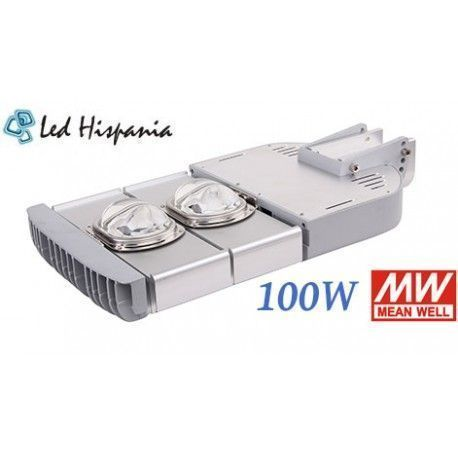 Farola 100W COB Led Hispania® IP65