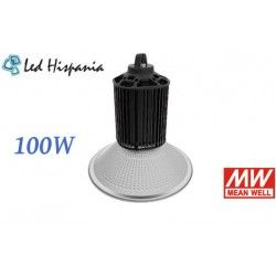 Campanas Industriales Led Hispania 100W