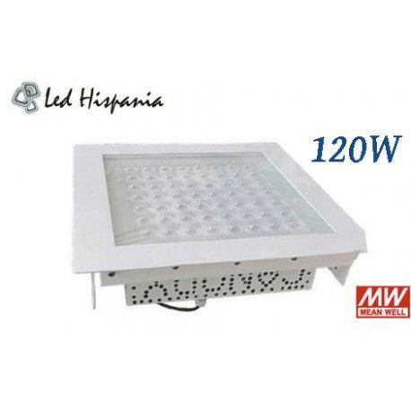 Canopy 120W Antiexplosivo Led Hispania®
