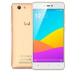 "Weimei Force 5"" 3GB + 16GB Quad-Core a 1.3Ghz"