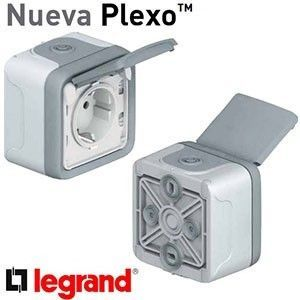 Legrand Plexo Estanca