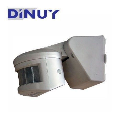 DM-BRA 000 DETECTOR MOVIMIENTO PARED DINUY