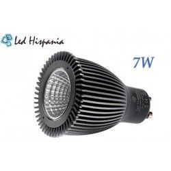 Dicroica 7W Led Hispania® COB GU-10