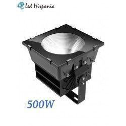 Foco 500W Led Hispania® IP65