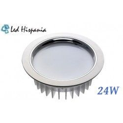 Downlight Empotrable 24W SMD Led Hispania®