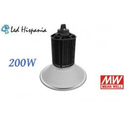 Campanas Industriales Led Hispania 200W