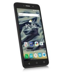 "Alcatel Pixi 4 6"" IPS 3G 1GB RAM + 8 CPU Quad core 1,1 GHz libre negro"