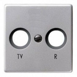 TAPA FRONTAL TV-R BLANCO VALENA LEGRAND 774365