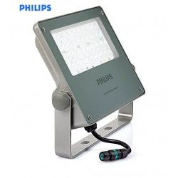 PROYECTOR LED 95W 12000 LUMENES 4000K PROTECCION IP68 PHILIPS OPTICA ASIMETRICA 45587300