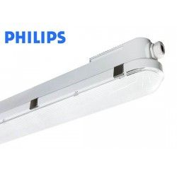 PANTALLA ESTANCA 18W 2100 LUMENES 4000K 600MM CORELINE PHILIPS 84045900
