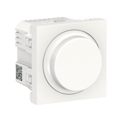 REGULADOR PARA LUZ LD BLANCO SCHNEIDER UNICA NEW NU351418