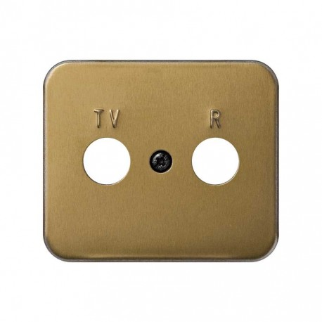 TECLA BRONCE R-TV SIMON 75 75053-36