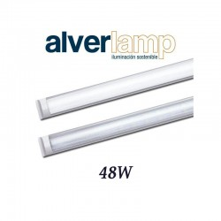 REGLETA LED DECORATIVA 48W 1500MM 4000-6000K ALVERLAMP LRDEC0148