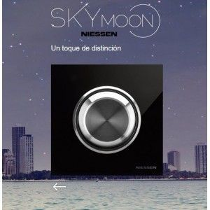 Niessen SkyMoon